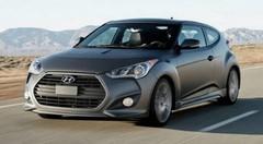 Hyundai Veloster : bientôt une vraie version hautes performances ?