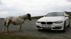 Essai BMW 320d : Plaisir garanti !