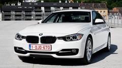 Essai BMW 316d