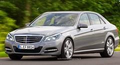 Restylage Mercedes Classe E : Mise à jour en profondeur