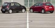 Essai Peugeot 208 vs Nissan Micra : concerto pour trois cylindres