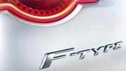 Mondial de Paris 2012 : la Jaguar F-Type y sera