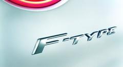 Première mondiale pour la Jaguar F-Type Roadster de série