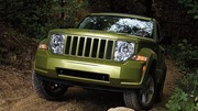 Jeep Cherokee : c'est fini