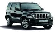 Jeep Cherokee, c'est fini. Mais le prochain arrive
