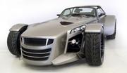 Donkervoort D8 GTO en production