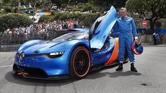 Renault Alpine : ressuscitée par Lotus ?