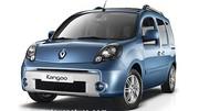 Le Renault Kangoo plus vertueux