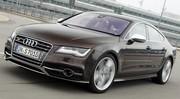 Essai Audi S7 V8 4.0 420 ch : Poker menteur