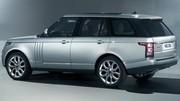 Nouveau Range Rover : il arrive en avance !