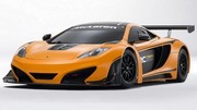 McLaren MP4-12C Can Am Edition