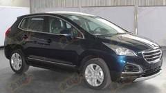 Le Peugeot 3008 se refait une beauté pour la Chine