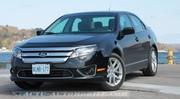 Essai Ford Fusion SEL 3.0 V6 : la fin des Ford à l'américaine
