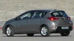 Mondial de l'Auto 2012 : Toyota Auris et Lexus LF-CC en stars