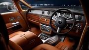 Pebble Beach 2012 : Rolls-Royce Phantom Coupé Aviator