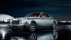 Rolls-Royce Phantom Coupe Aviator Collection : Prestige venu du ciel