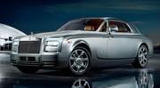 Rolls-Royce Phantom Coupé Aviator : ode à l'aviation