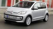 Essai Volkswagen Up ! : chic et (sans) choc