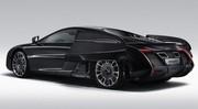 McLaren X1 Concept : Mission Spéciale