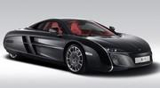 McLaren X-1 Concept : Ce que le client veut, McLaren le veut !