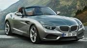 BMW Zagato Roadster : Zagato enlève le haut