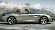 BMW roadster : avec un Z qui veut dire Zagato