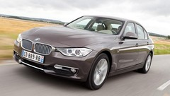 BMW Série 3 : La BMW 316d BVA