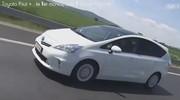 Emission Automoto : Essai Audi Q5, Toyota Prius+
