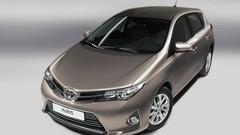 Toyota Auris 2 : une Auris en meilleure forme