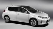 Toyota Auris nouvelle génération