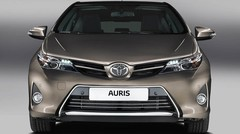 Mondial 2012 : Toyota Auris II