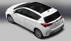 Toyota Auris II : plus clivante, enfin !