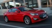Hyundai Genesis Coupé : un V6 sinon rien !