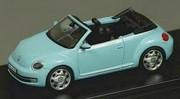 VW Coccinelle Cabriolet : Découverte avant l'heure