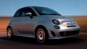 Fiat 500 Turbo : un MultiAir de 135 chevaux pour les USA