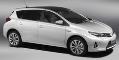 Toyota Auris, amélioration pas à pas