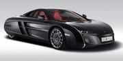 McLaren X-1 : un concept unique