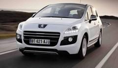 Essai Peugeot 3008 Hybrid 4 : une bonne affaire ?