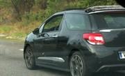Citroën DS3 cabriolet :première photo