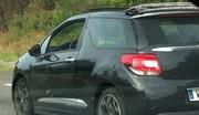 La Citroën DS3 cabriolet bientôt prête