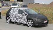 La Volkswagen Golf 7 arrive