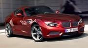 BMW Zagato Coupé : zz top