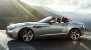 BMW Zagato Roadster, évolution naturelle