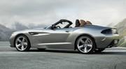 La BMW Zagato tombe le haut