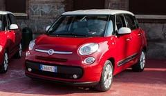 Contact Fiat 500L : La 500 version Large