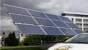 Opel : l'usine de Rüsselsheim se met à l'énergie solaire