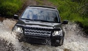 Land Rover Freelander 2 : Montée en gamme