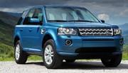 Land-Rover Freelander : Restylage, meilleur confort et nouveau moteur essence