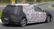 Volkswagen Golf VII : premier aperçu