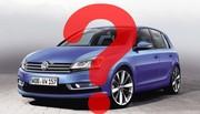 Volkswagen Golf VII : plus grande mais plus légère